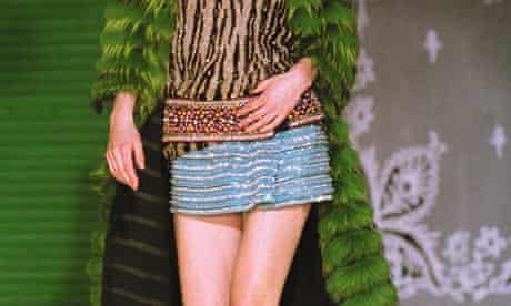 Miniskirt ban