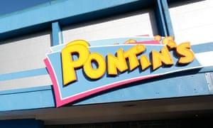 Pontin's