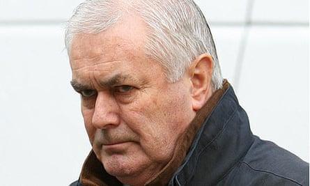 Malcolm Calvert court case