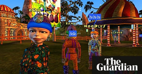 Creating the next dotcom boom could be childs play business the creating the next dotcom boom could be childs play business the guardian gumiabroncs Image collections