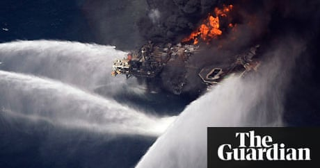 Deepwater Horizon Survivor Describes Horrors of Blast and Escape from Rig