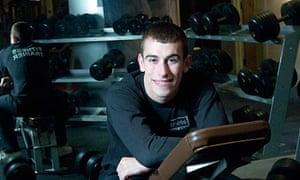 Budget 2010 case study: Nathan Mooney, gym instructor
