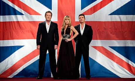 ITV: Britain's Got Talent