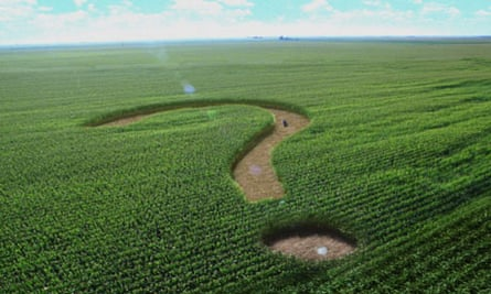 A TV advertisement by Corn Refiners Association about high fructose corn syrup