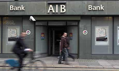 Allied Irish Bank