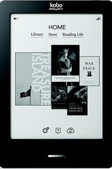 WHSmith to launch eBook reader