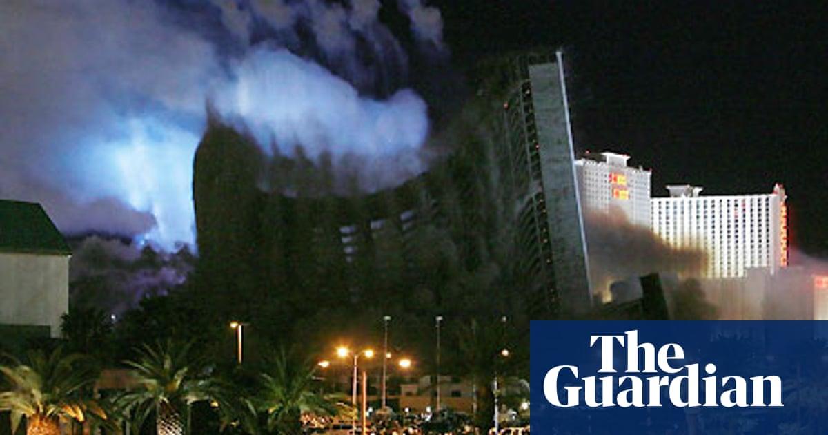 Las Vegas Hotel Names