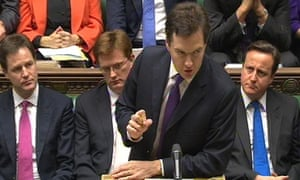 Autumn statement 2011: George Osborne admits UK recession risks