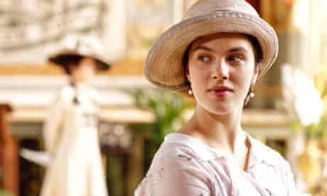 Jessica Brown Findlay, Downton Abbey