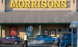 Morrisons customers have been hit hard by fuel increases