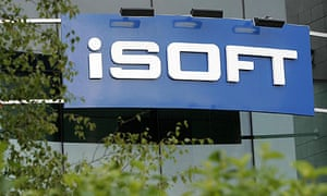 iSoft headquarters in Manchester
