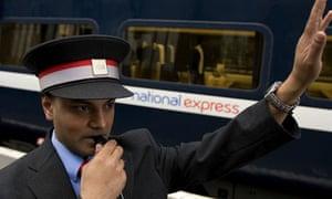 National Express Group