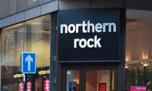 Northern Rock House of Lords auditor inquiry