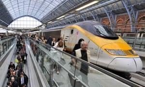 Eurotunnel Cruises Past Ferry Operators In Cross Channel Market