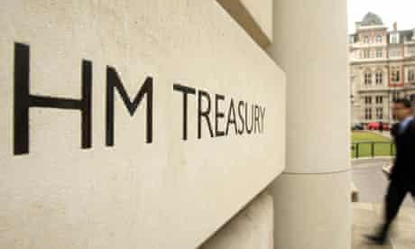 HM Treasury