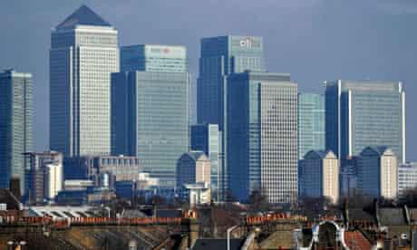 Project Merlin/UK banks