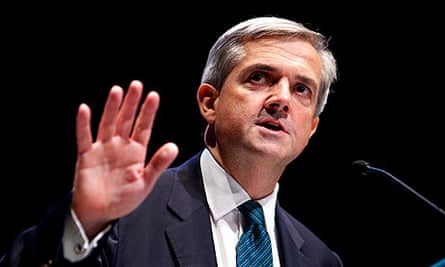 Chris Huhne refused to tell MPs whether he had been consulted by George Osborne over the tax rise