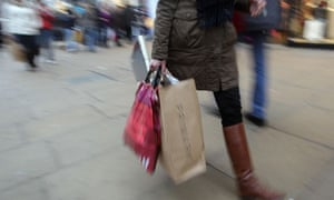 Spending squeeze hits retail sales