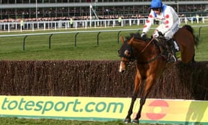 Darryl Jacob on What A Friend during the Cheltenham Gold Cup Chase BetFred wins bid to acquire Tote