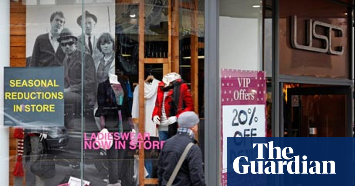 Sports Direct buys fashion chains USC and Cruise Clothing