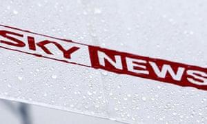 Sky News/BSkyB