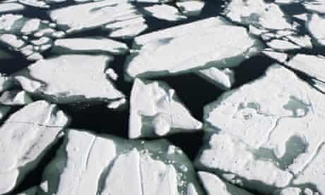 Arctic, Greeland