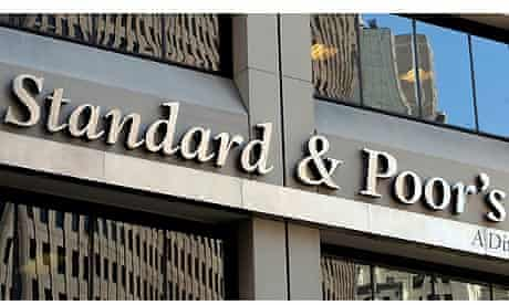 Standard and Poor's reduces Italy rating