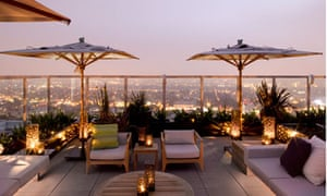 Andaz - West Hollywood