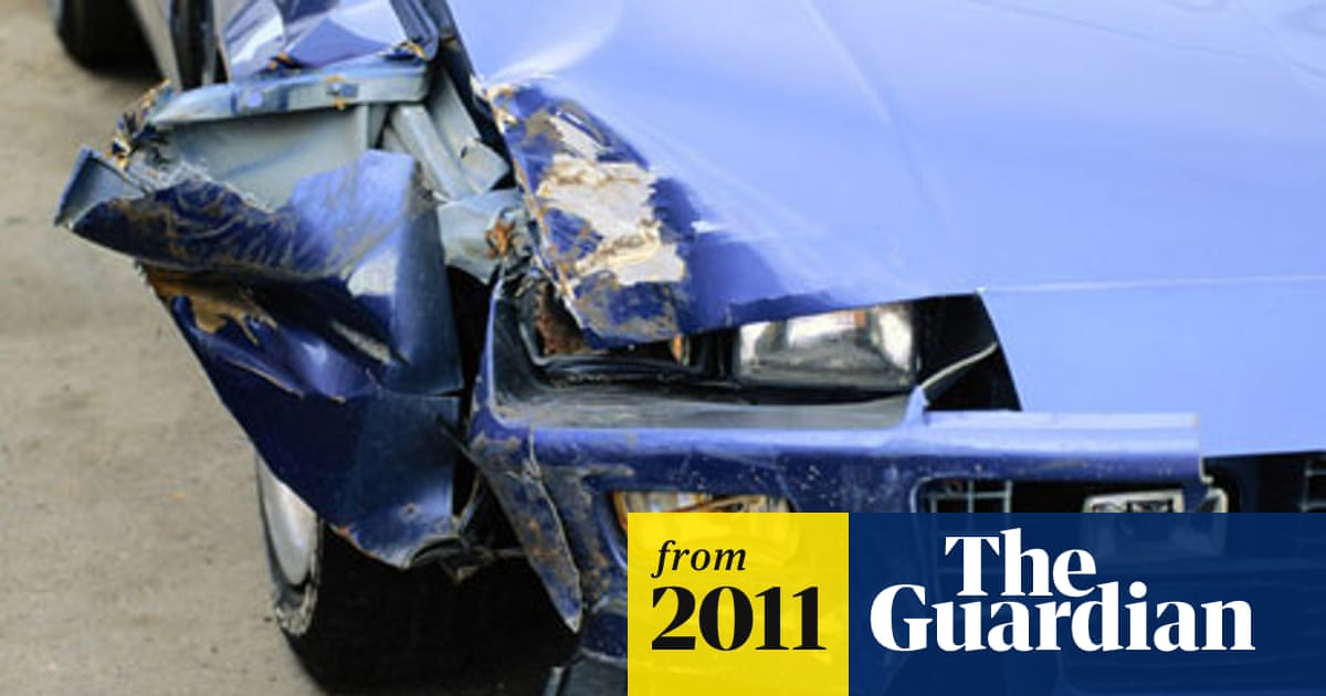 Oft Looks At Car Insurance Costs Money The Guardian