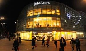 John Lewis store, Liverpool One