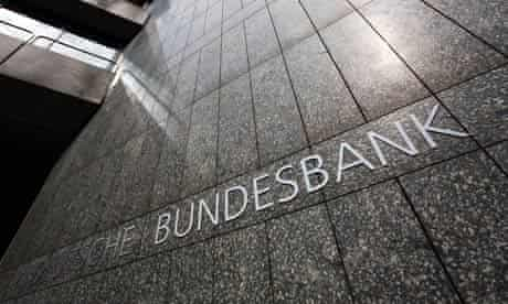 Bundesbank, Germany