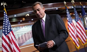 House speaker John Boehne