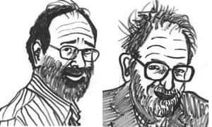 Alvin Roth and Lloyd Shapley, Nobel prize for economics