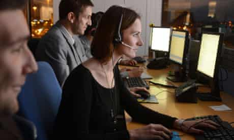 Barclays PPI claims handlers in Poole, Dorset