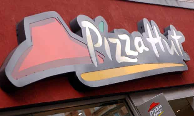 Pizza Hut expansion plans