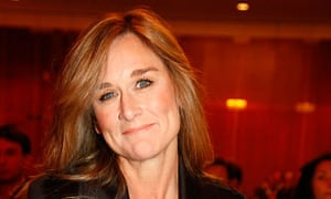 Angela Ahrendts of Burberry