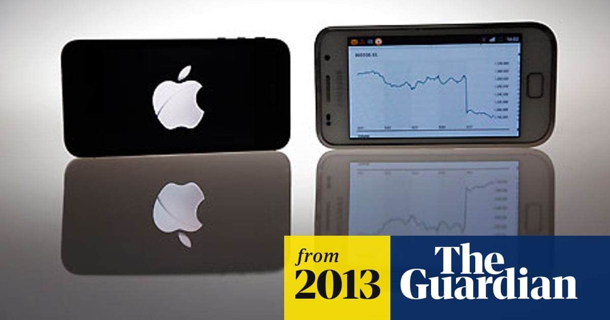 Apple and Samsung have won the smartphone wars  What's next