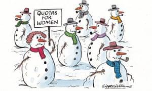 Kipper Williams Christmas cards - snowmen