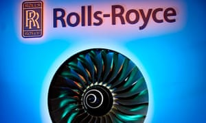 Rolls-Royce in fraud probe over Asia business