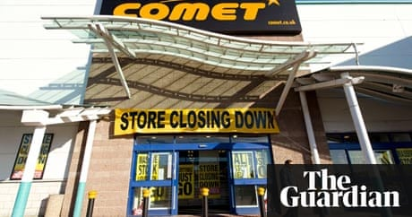 letter format example more comet stores to this weekend business the 22832 | Comet during its closing 010