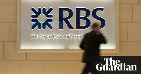 RBS prepares to pay out £400m in bonuses despite expected £2bn ...