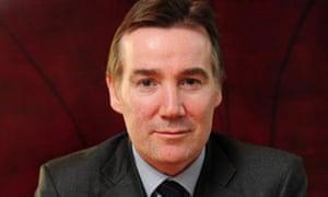 ITV's Adam Crozier