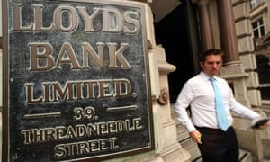 Lloyds Banking Group to cut 1,000 jobs