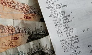 Consumers 'still face cash squeeze' despite falling inflation