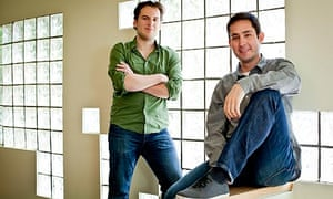 Instagram founders turn two years of work into $1bn – only
