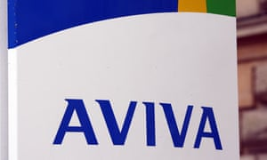 Aviva chief waives pay rise