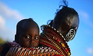 Kenya's infant mortality has plummeted