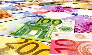 German eurobond idea is upside down | Business | The Guardian