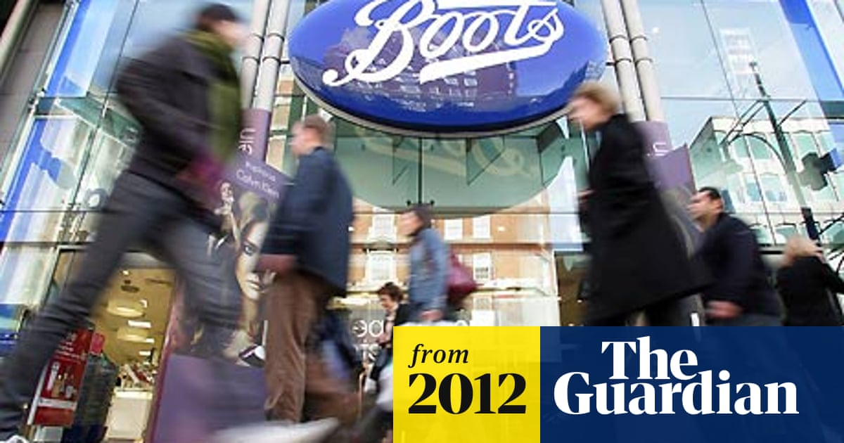 c02f33bc913 Pharmacy chain Walgreen takes 45% stake in Alliance Boots | Business ...