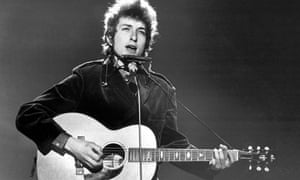 Bob Dylan in the 1960s